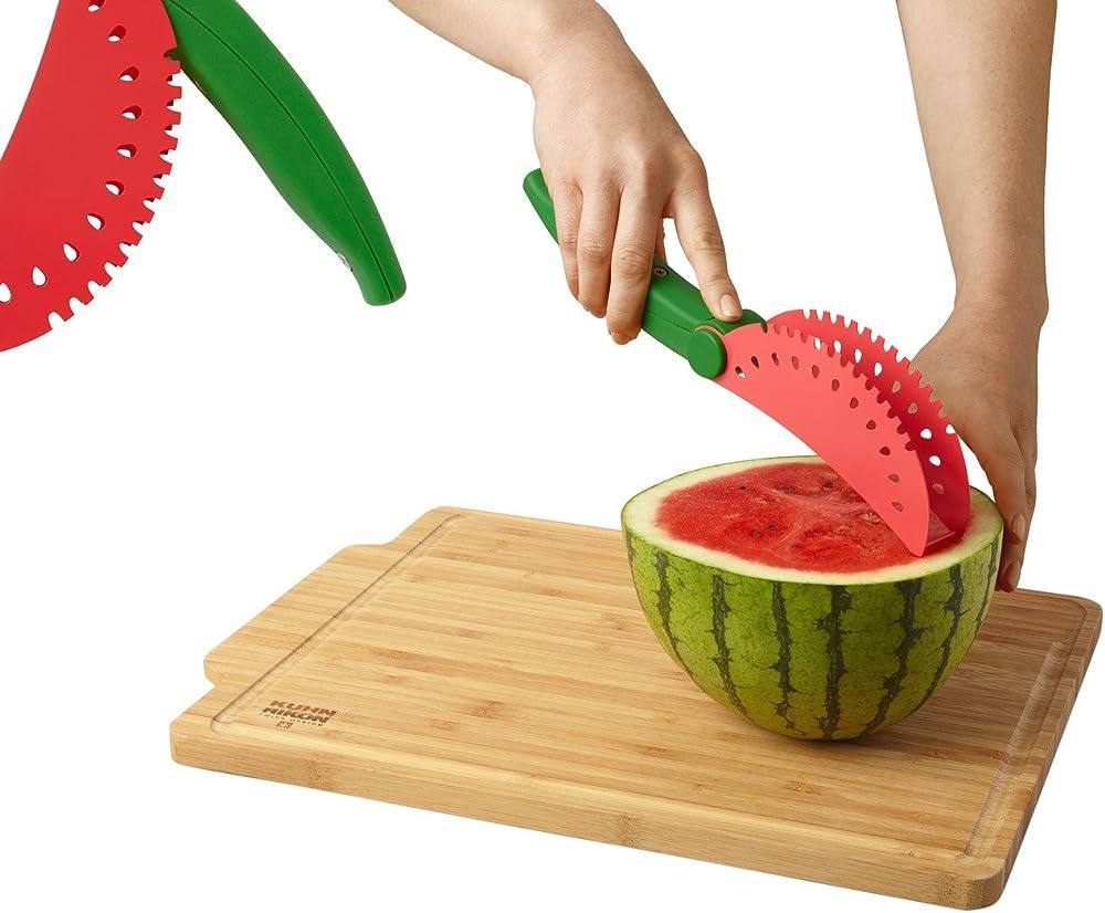 Kuhn Rikon Melon Slicer Review