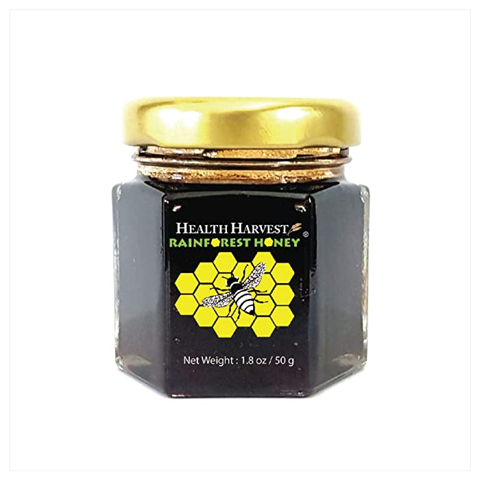 Top 8 Black Honey Food