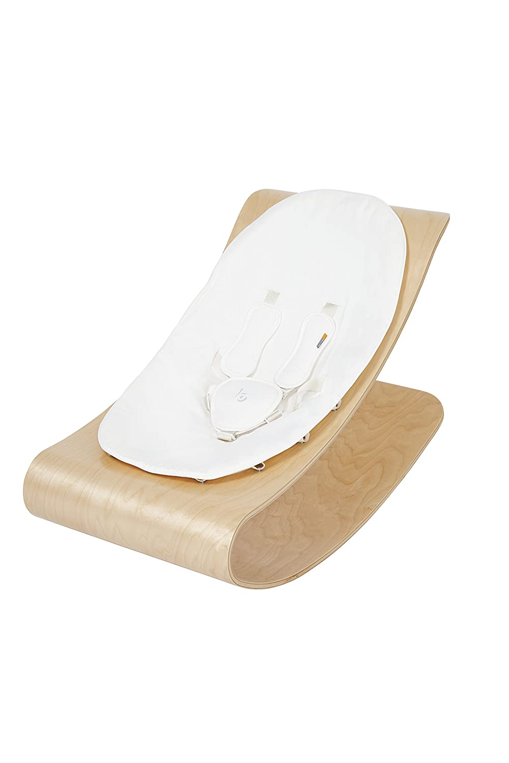 Bloom Coco Stylewood Organic Lounger