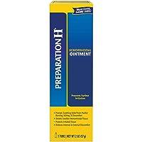 Preparation H Hemorrhoid Symptom Treatment Ointment, Itching, Burning & Discomfort...