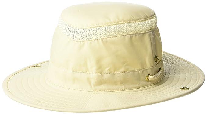 321158b6 Amazon.com: Tilley Endurables LTM3 Airflo Hat: Clothing