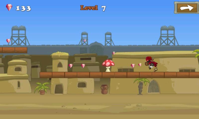 Ninja Soul: Amazon.es: Appstore para Android