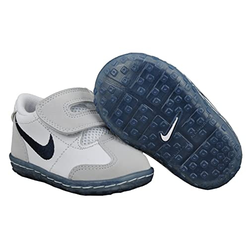 online store b7eb8 d4be4 Nike SMS Roadrunner 2 (TDV) - Scarpe da Ginnastica Bambini, Bianco, 22