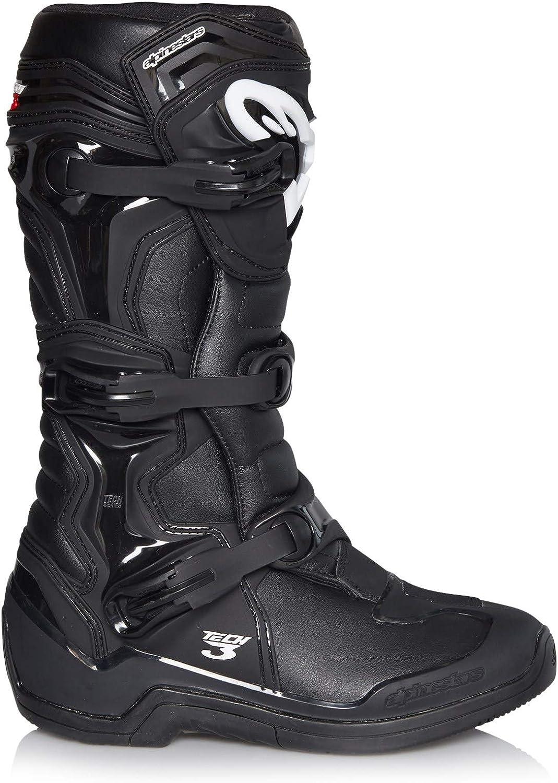 Alpinestars Men's Tech 3 Motocross Boots: Shoes