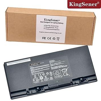 KingSener® B41N1327 Batería para ordenador portátil Asus 15.6 ROG B551 b551l B551LG b41N1327 portátil de la serie 15.2 V 45 Wh: Amazon.es: Informática