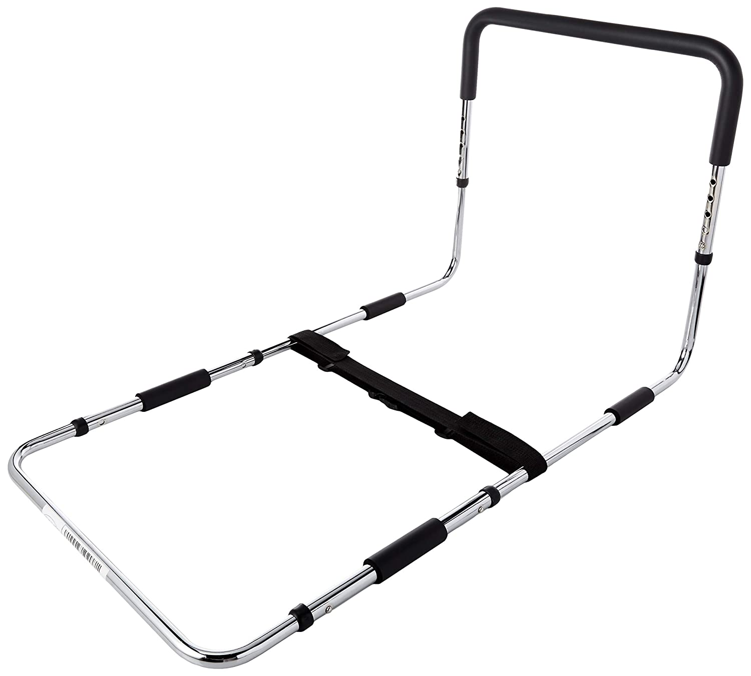 Super Height Adjustable Sturdy Home Bed Rail Good For Any Bed Tool Free Bed Assist Bar For Adults Seniors Elderly Handicap Adjustable Safety Guard Ocoug Best Dining Table And Chair Ideas Images Ocougorg
