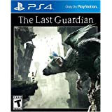 THE LAST GUARDIAN PlayStation 4 by Sony