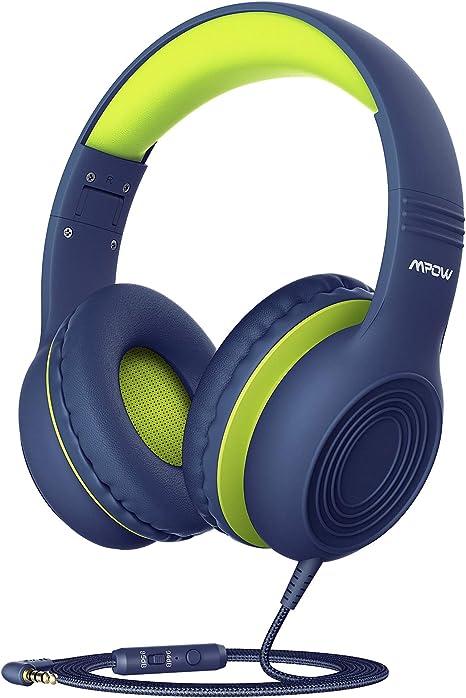 Kinder Kopfhörer Mpow Ch6 Kopfhörer Für Kinder Mit Elektronik