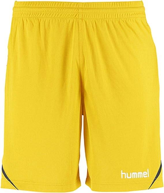 TALLA 3XL. Hummel Auth. Charge Poly Shorts - Pantalones Cortos Hombre