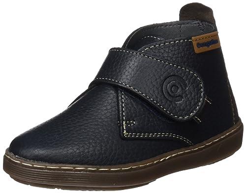 19cbb53f95b Conguitos HI125014, Botas Desert Unisex niños, Azul (Marino), 32 EU:  Amazon.es: Zapatos y complementos