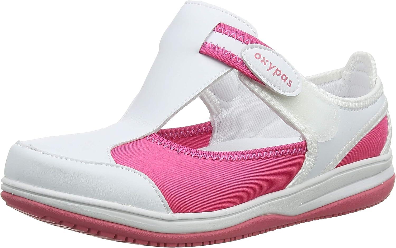 Oxypas Damen Candy Sicherheitsschuhe