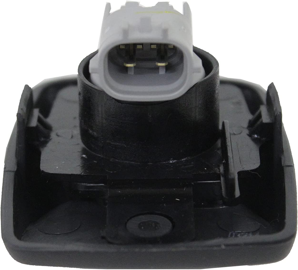 81690-0C010 Toyota Genuine License Plate Lamp Assembly