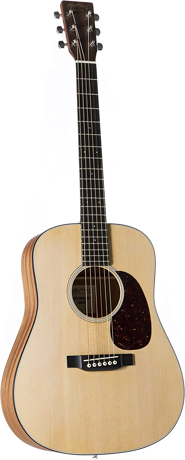 Top 10 Best Martin Acoustic Guitar under $1000 8