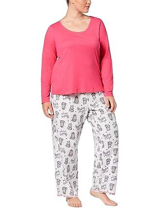 Amazon.com: Jenni by Jennifer Moore - Conjunto de pantalones ...