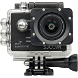Mobile Gear SJCAM SJ5000 X Elite With Gyro Anti Shake 4K HD Waterproof Digital Action Camera   Sports Camcorder With Accessories Action Cameras