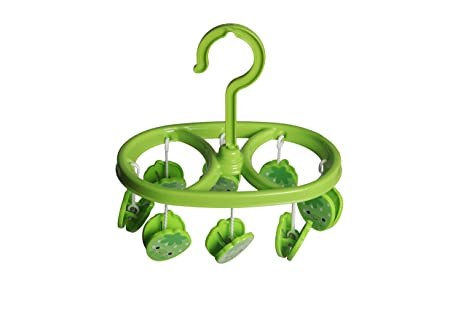 Buy Offspring Oval Shape Baby Clothes Hanger Strawberry