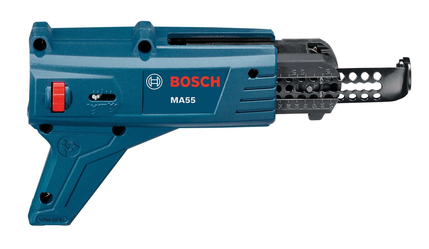 Bosch MA55 Auto Feed Attachment for Screw Guns by Bosch