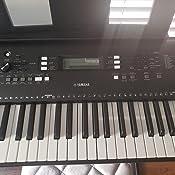 Yamaha psr 175 price