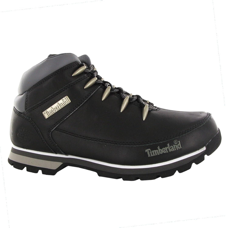 TALLA 47.5 EU. Timberland Euro Sprint Hiker, Botas de Cuero Hombre