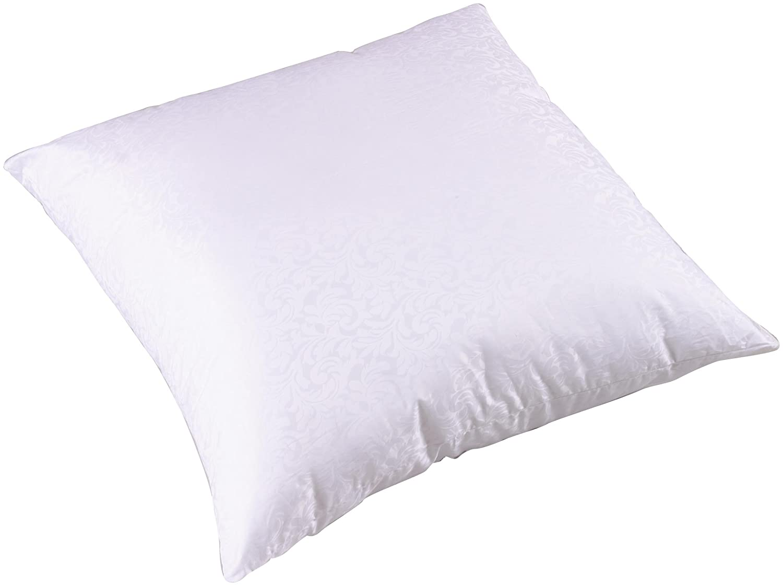 amazoncom carpenter euro square sham stuffer pillow home  kitchen -