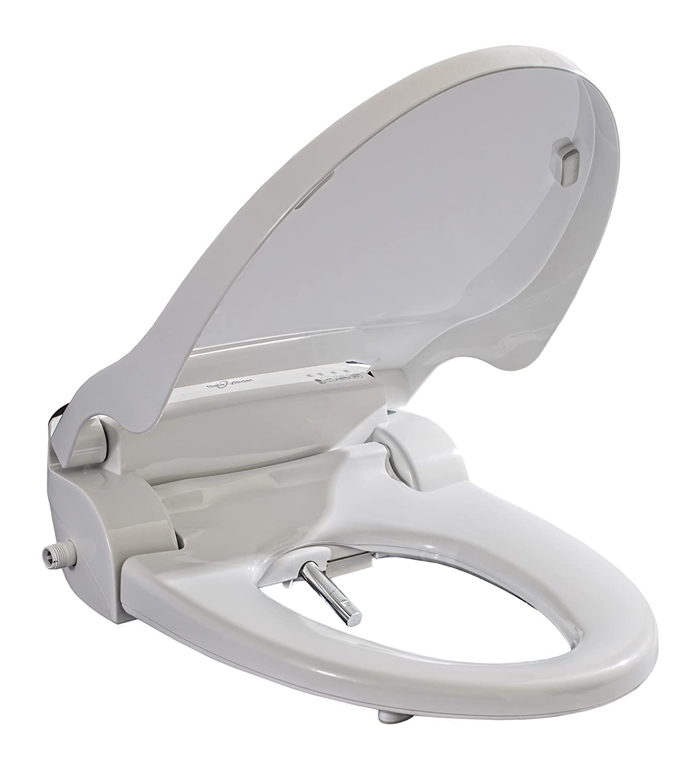 Galaxy GB-5000-EW Bidet Seat Elongated - - Amazon.com