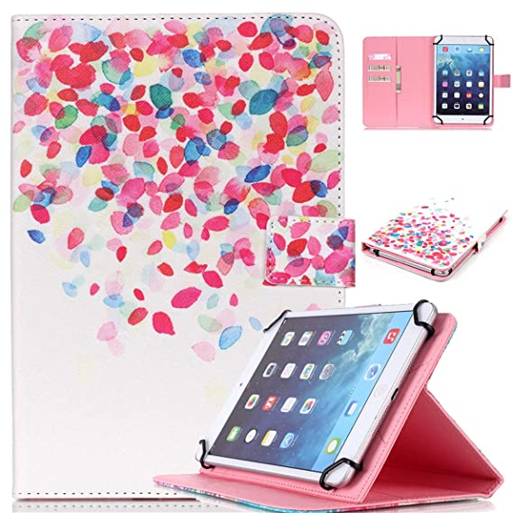 Amazon com: Hfly for Samsung Galaxy Tab S4 10 5 Case, Novel