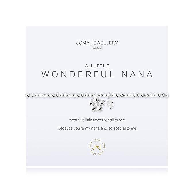Joma Jewellery a little Nana bracelet ZTeP0Zv