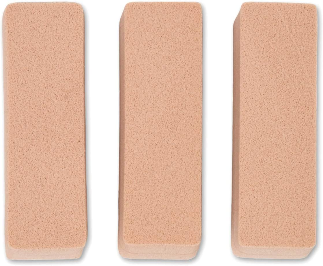 Sofft Tool 61022 Sponge Bar Flat Pack of 3 for PanPastel Artist Painting Pastels