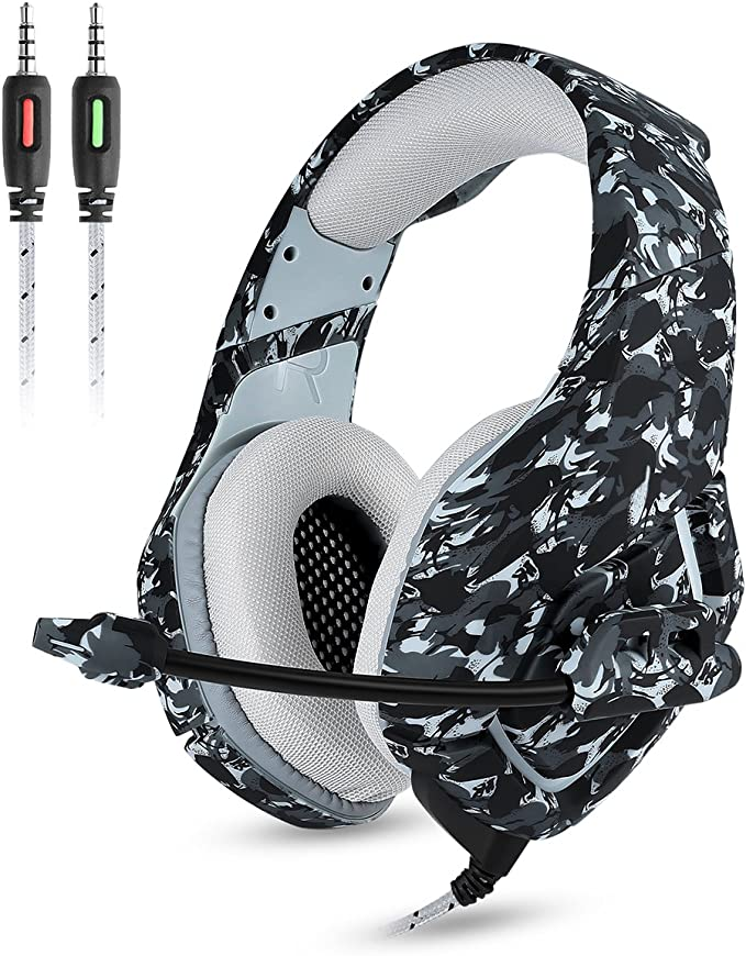 ONIKUMA K1 Gaming Headset MIC Headphone