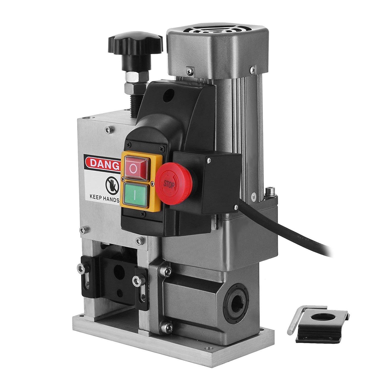 HuSuper Kabel Abisoliermaschine elektrische Abisoliermaschine 1 ...