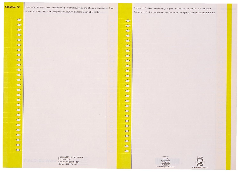 oblique az print 2
