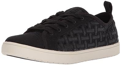 0c708c5075338f Koolaburra by UGG Girls  K Kellen Low LACE Denim Sneaker