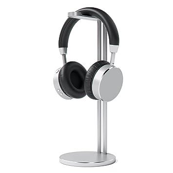 Satechi Soporte Universal para Auriculares de Aluminio, Adecuado para Auriculares de Beats, Sennheiser,