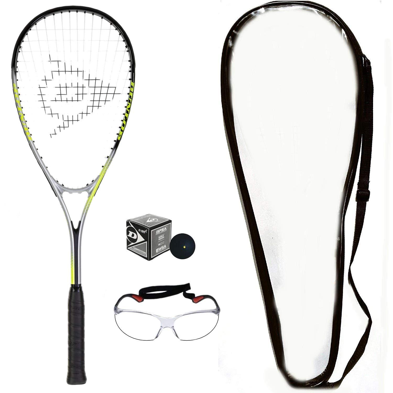 Python Racquetball Deluxe Squash Starter Kit Series Set Pack $59 $160 Value