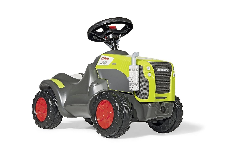 Kinder Traktor Rutscher - Rolly Toys Rutscher rollyMinitrac Claas Xerion