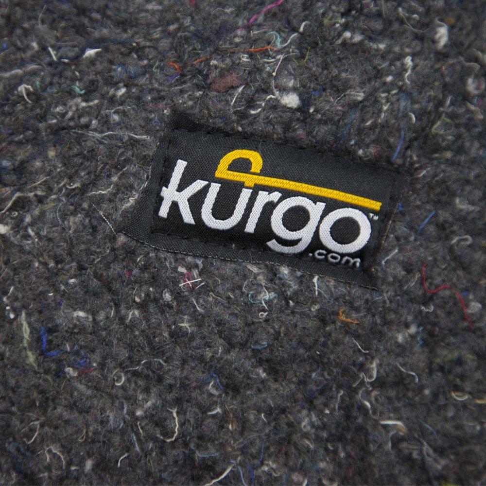 TM Kurgo Wheel Felt Pack of 4 ,