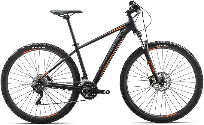 Orbea MX 30 29 pulgadas L bicicleta de montaña 10 velocidades ...