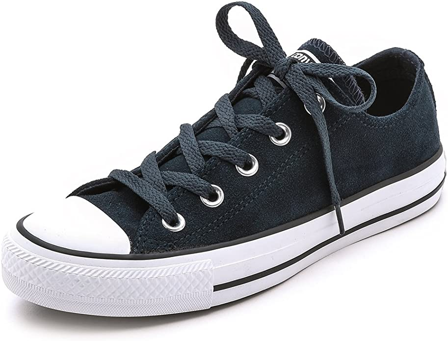 Homme Converse Chuck Taylor All Star Haute Homme Suede