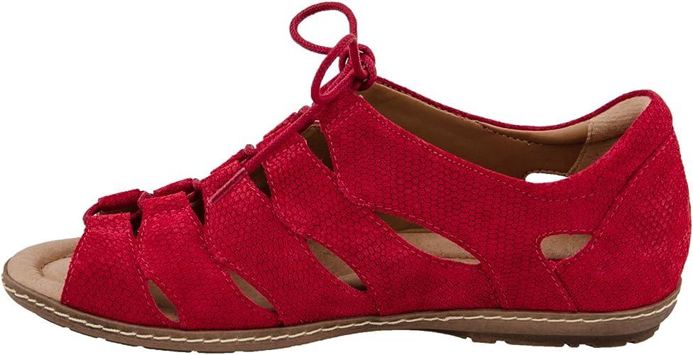 Earth Womens Plover Gladiator Sandal
