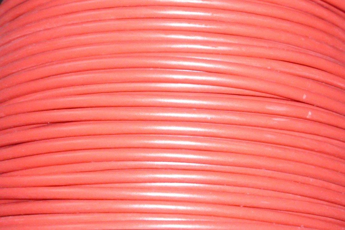 10m /€ 0,58//m 1,5mm/² Kfz Kabel Litze Flry Orange w. L/ängen siehe Beschreibung