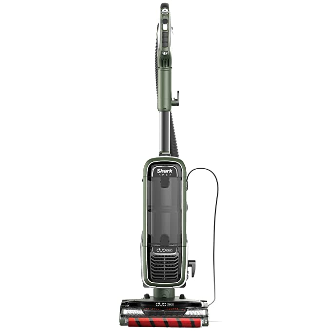 shark apex duoclean vacuum reviews