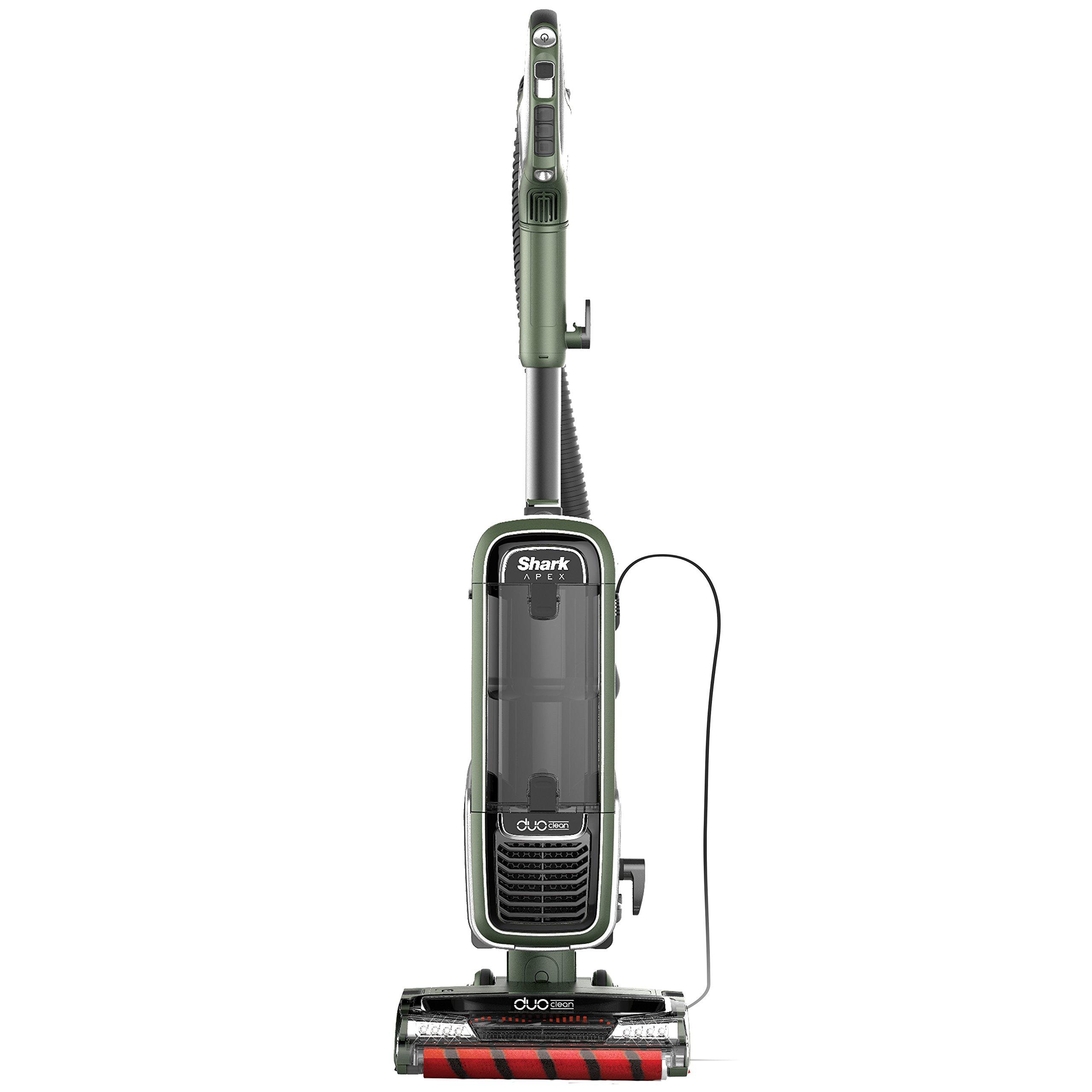 Shark APEX DuoClean Powered Lift-Away Upright Vacuum (AX951)