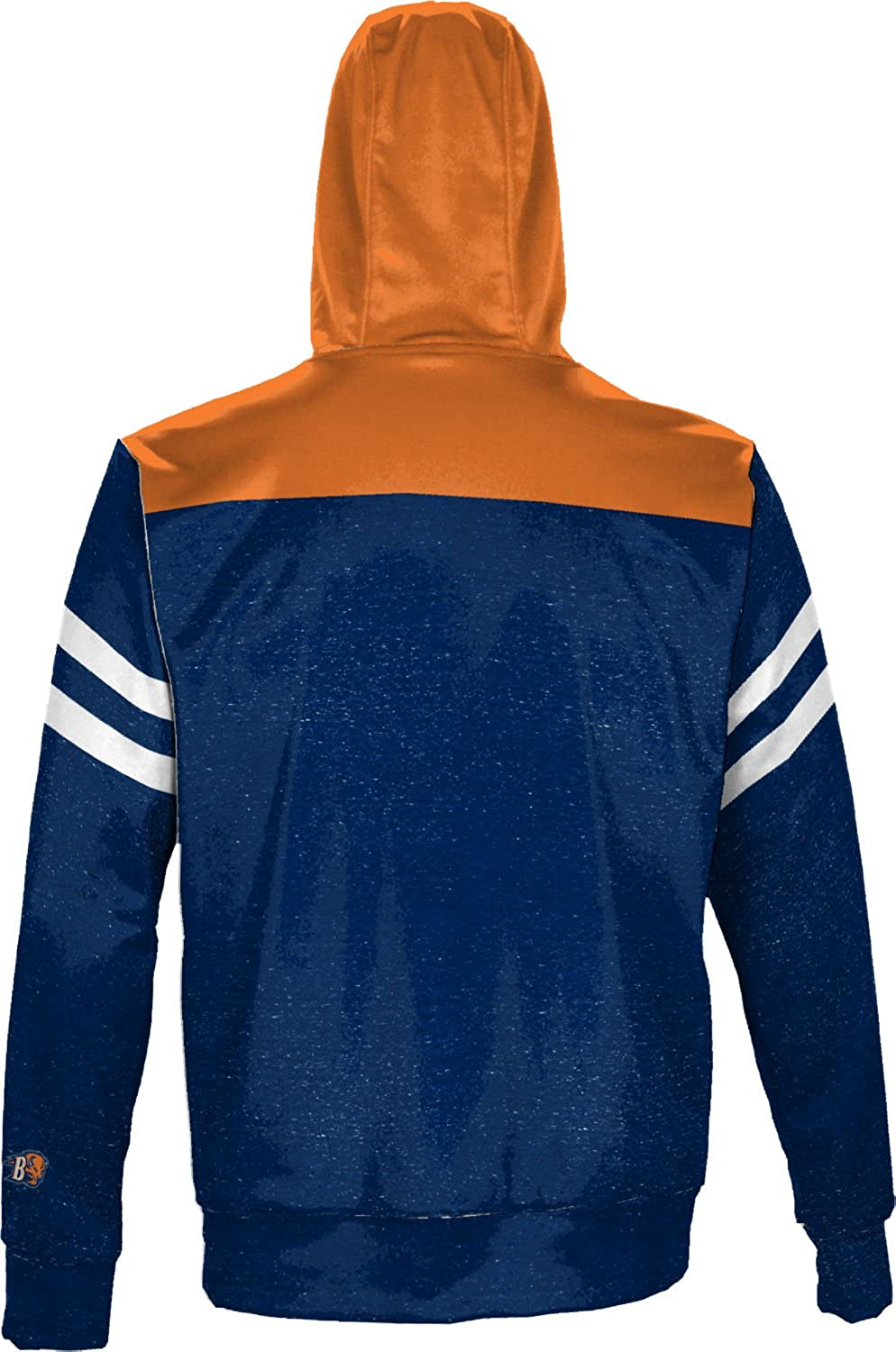 ProSphere Bucknell University Boys Pullover Hoodie Game Time