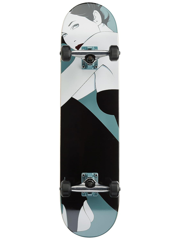 marcas de diseñadores baratos Darkstar Darkstar Darkstar Skateboards Full Nagel Factory - Monopatín (7,75 Pulgadas)  servicio honesto
