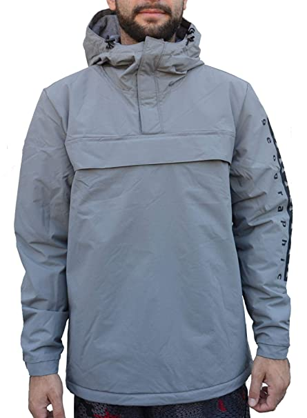 Napapijri Asher chaqueta hombre gris (XL)