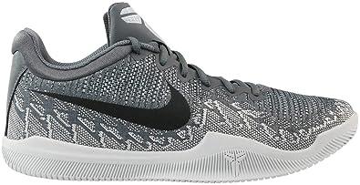 designer fashion 34c55 942cc Nike Mamba Rage, Chaussures de Basket-Ball pour Hommes