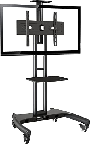 Rocelco VSTC 32 Wall Mount Tv Stand