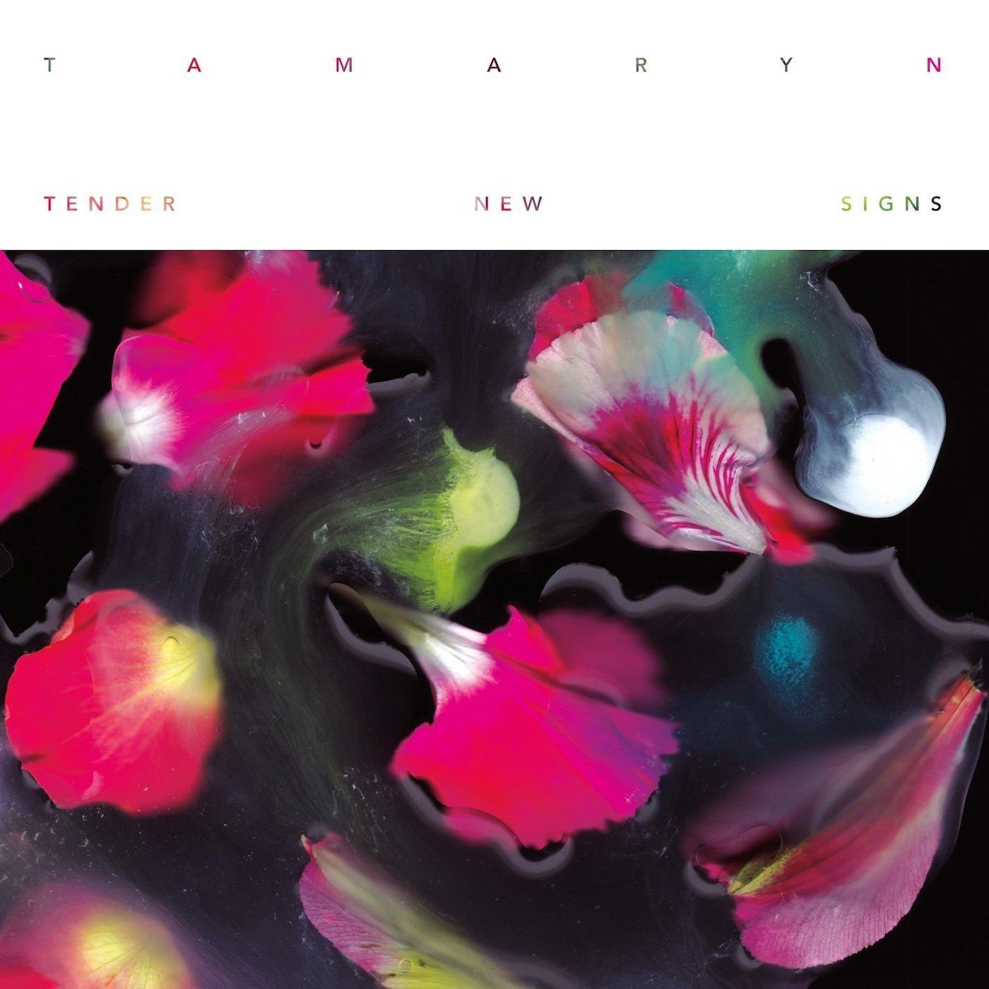 CD : Tamaryn - Tender New Signs (CD)