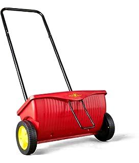 Einhell Streuwagen mit Stellhebel Regulierung Gartenwerkzeug Gartengerät NEU