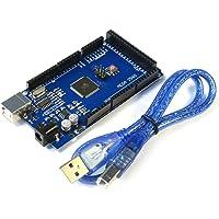 Arduino Mega2560 atmega16au Com Cabo USB